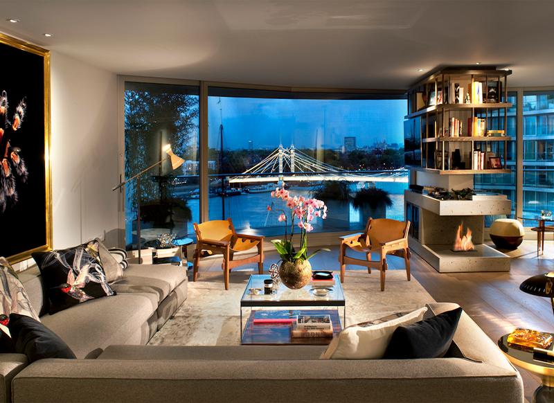 Flooring Solutions NI Apartment London