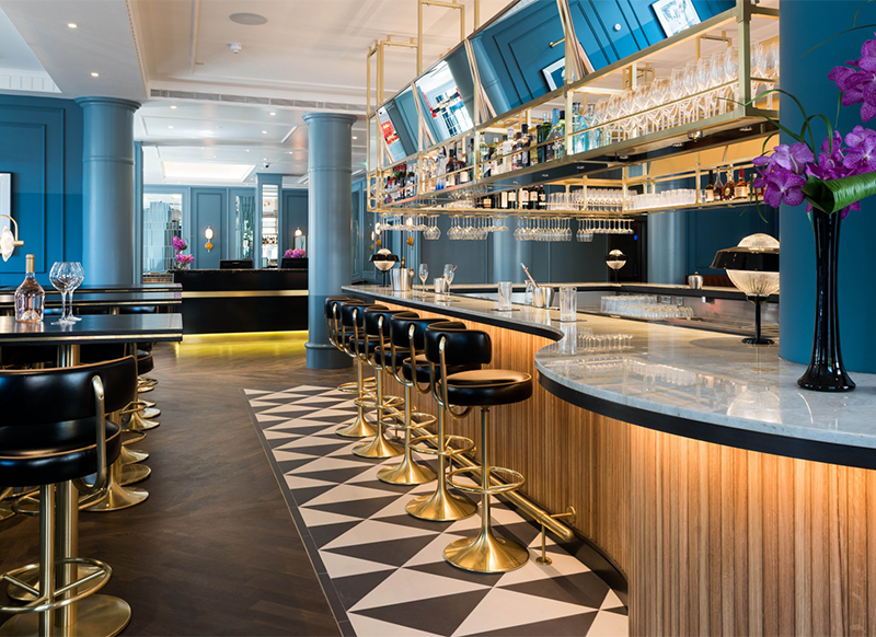 Flooring Solutions NI Bar Fit Out