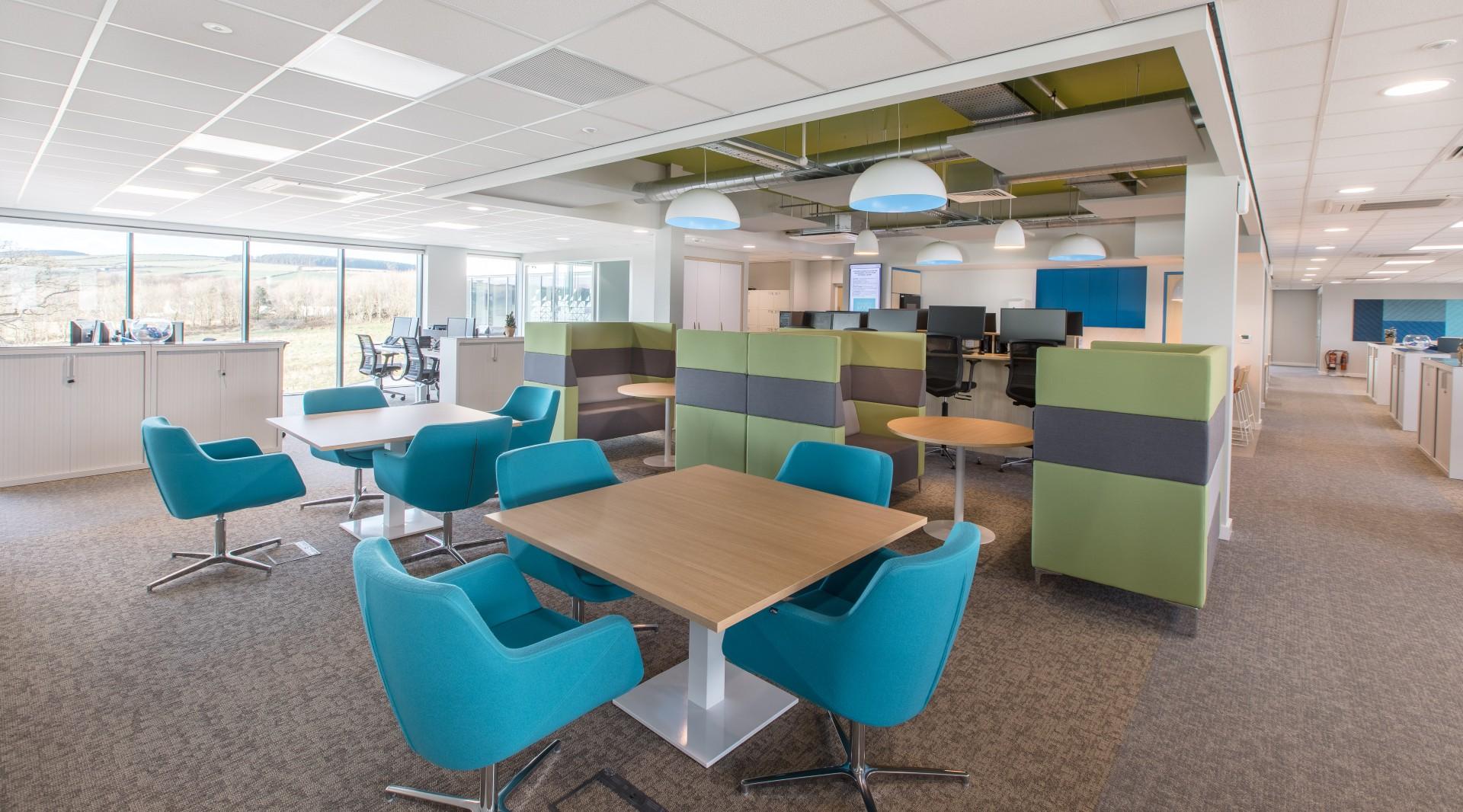 Flooring Solutions NI Zurich
